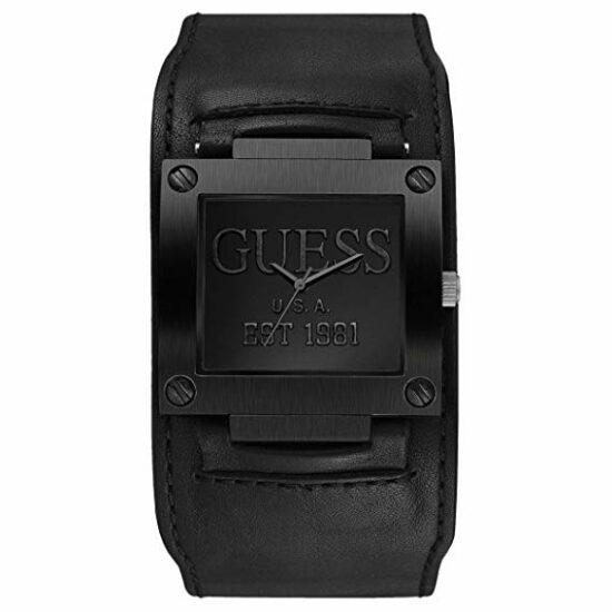 comprare on line 5f0a8 81867 orologio Guess uomo